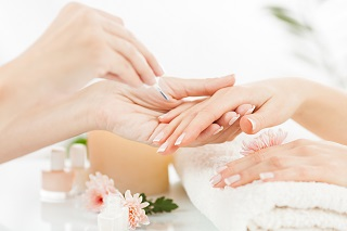 manicure-perfectly-pampered-cayman