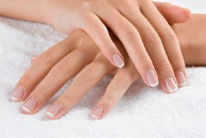 Manicures and Pedicures - Grand Cayman