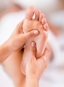 Perfectly Pampered Cayman is now offering Reflexology