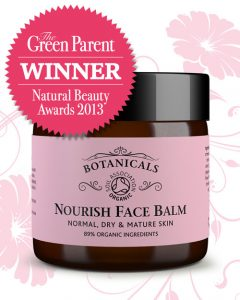 Nourish Face Balm Grand Cayman