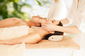 This Valentine's day all you need is love - Couples Massage Grand Cayman