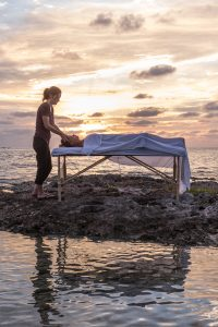 Mobile Massage Grand Cayman – Island wide