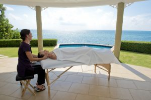 Massage Treatments Grand Cayman