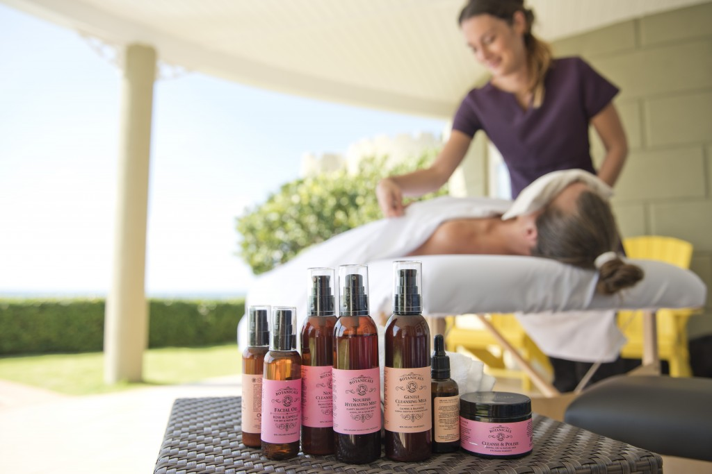 Mobile Massage Grand Cayman