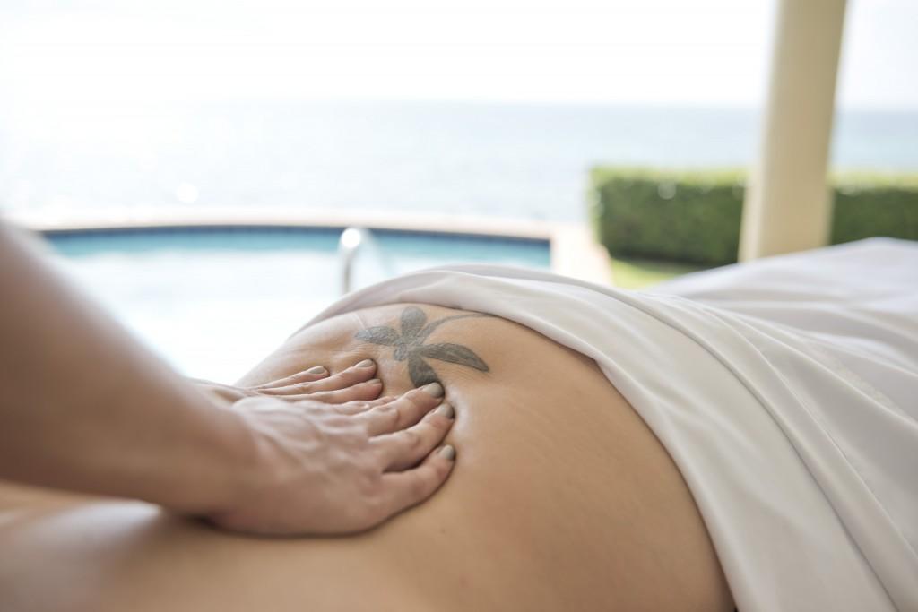 Mobile Massage Cayman