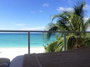 Mobile Massage Seven Mile Grand Cayman