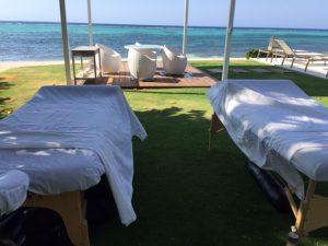 Perfectly Pampered Cayman Mobile Massage Spa