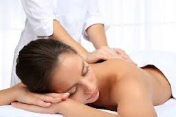 Deep Tissue Massage Grand Cayman