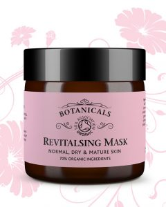 Facials Grand Cayman Botanicals Revitalising Mask
