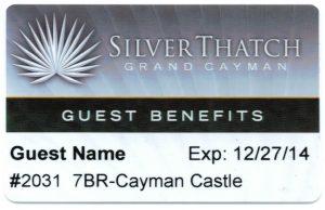 Grand Cayman Villas and Condos - Preferred Vendor