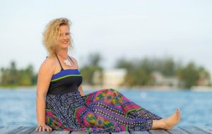 Cindy Ballaman - Perfectly Pampered Cayman Massage Therapists.