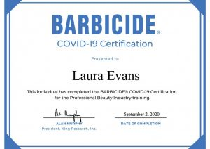 COVID-19 and Flu Protection