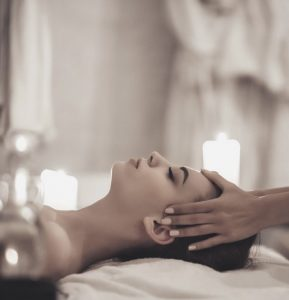 Aromatherapy Massage Grand Cayman