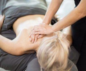 Vacation Massage Treatment's